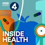 Image of Inside Health podcast