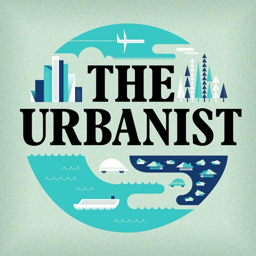 Cover image of Monocle 24: The Urbanist