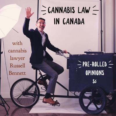 Cannabis Law in Canada
