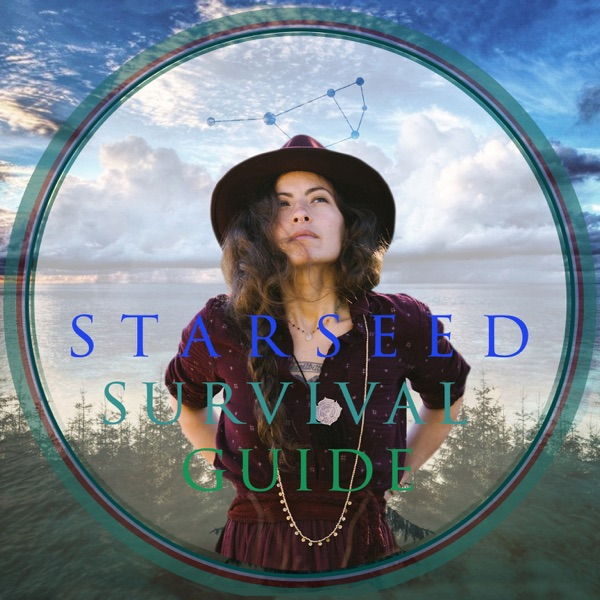 Starseed Survival Guide - Active Culture Family – Podcast