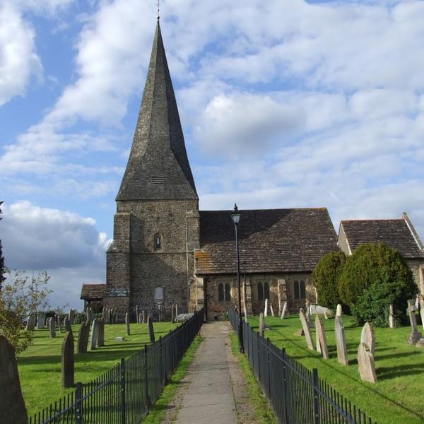 St Mary's Church Billingshurst Sermons