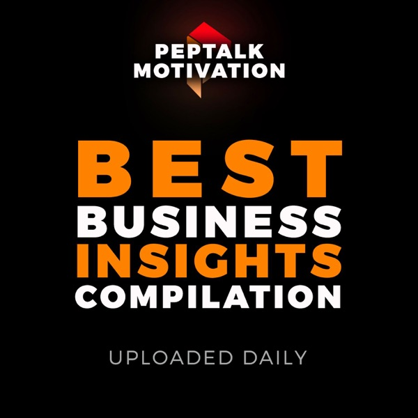 63 Innovation And Leadership Reinventing College Peptalk Best Business Insights A Compilation Of The Best Business Podcasts Podcast Podtail