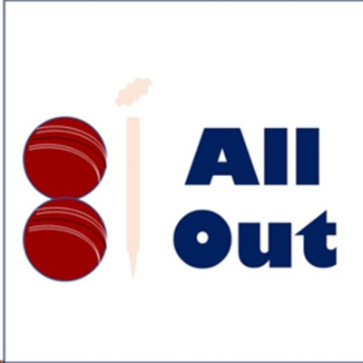 81 All Out - A Cricket Podcast:81 All Out