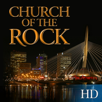 Church of the Rock: Weekend Messages: HD Video podcast
