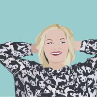 Golly Gosh With Ellen podcast