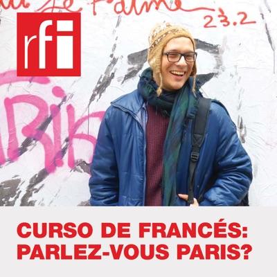 Curso de francés: Parlez-vous Paris?:RFI