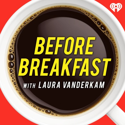 Before Breakfast:iHeartRadio