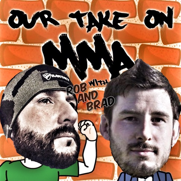Our Take On MMA