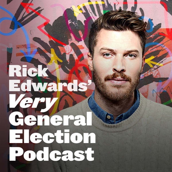 Rick Edwards' Very General Election Podcast