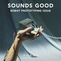 ROBOT PROTOTYPING ISSUE podcast
