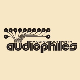 hanging out with audiophiles on Apple Podcasts
