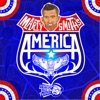 Marty Smith's America The Podcast artwork