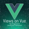Views on Vue artwork