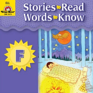 Stories to Read, Words to Know, Level F