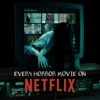Every Horror Movie On Netflix artwork