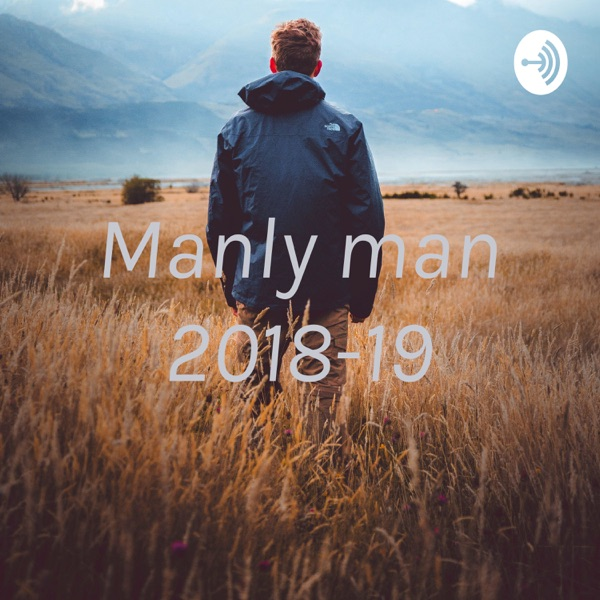 Manly man 2018-19