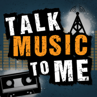 Talk Music To Me podcast