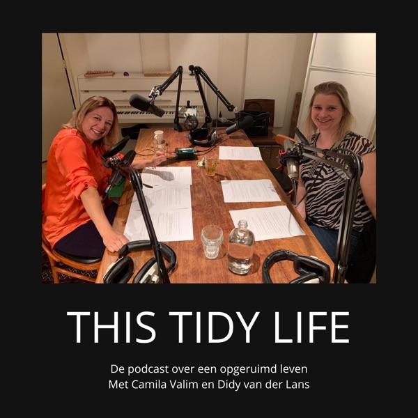 This Tidy Life- de podcast over een opgeruimd leven