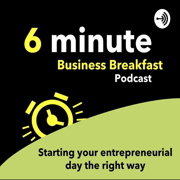 6 minute business breakfast