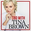 TBD with Tina Brown artwork