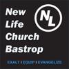 New Life Church Bastrop artwork