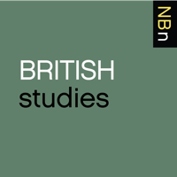 New Books in British Studies podcast
