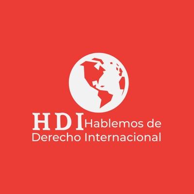 Hablemos de Derecho Internacional (HDI)