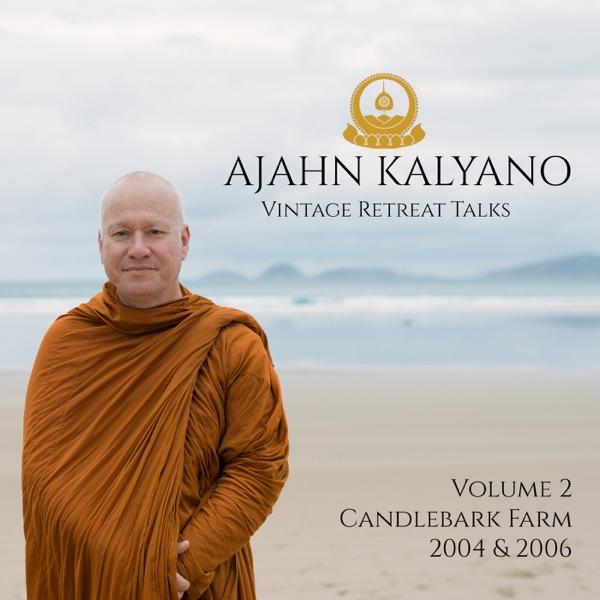 Vintage Retreat Talks Volume 2