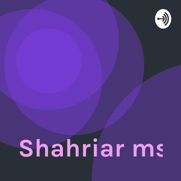 Shahriar ms