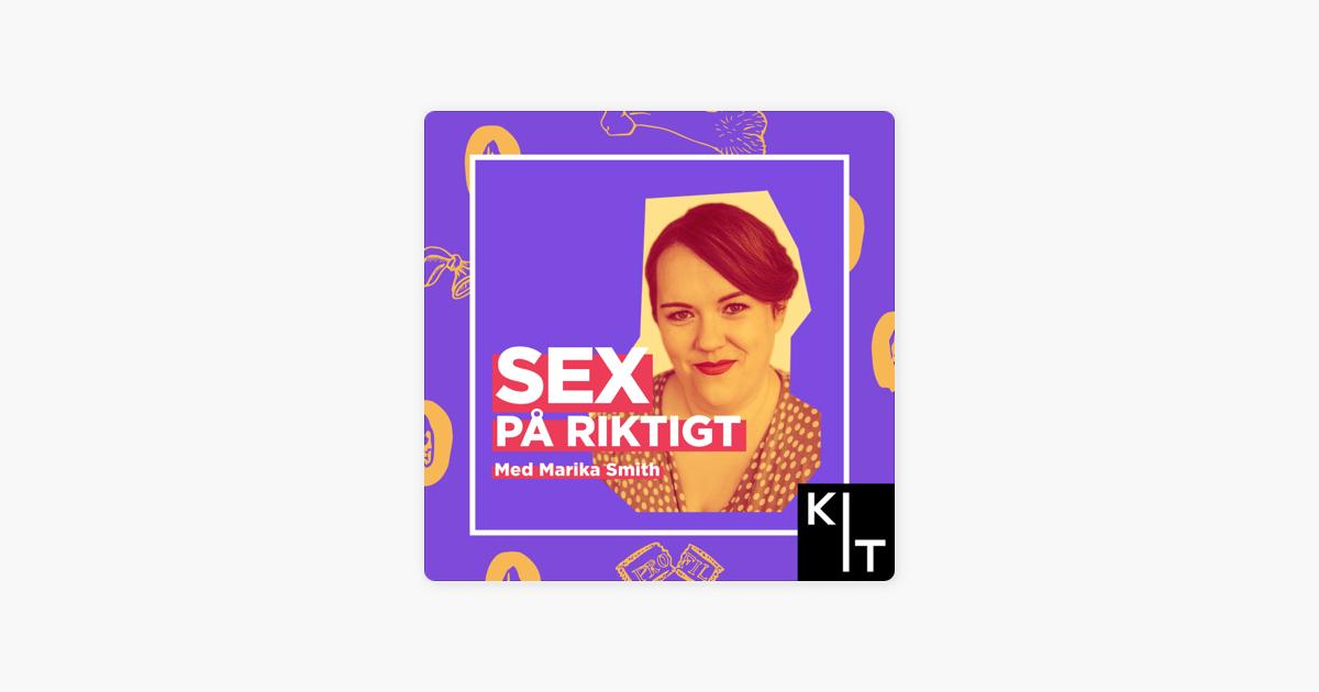 Sex På Riktigt