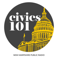 Podcast cover art for Civics 101