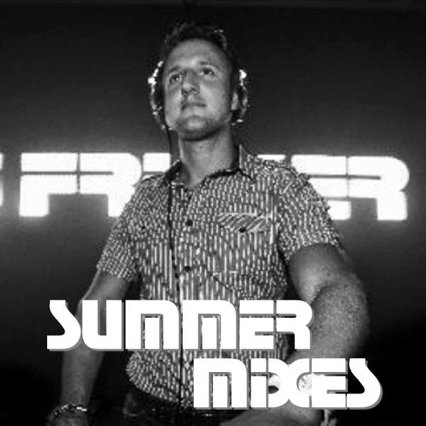 DJ Paul Fricker Summer Mixes