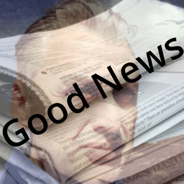 """Good News"" with Peter Timothy Cooper"