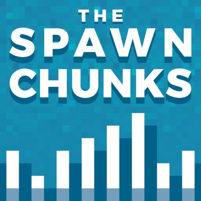 The Spawn Chunks - A Minecraft Podcast:Joel Duggan & Pixlriffs: Podcasters, YouTube content creators, Minecraft players, all around swell chaps.