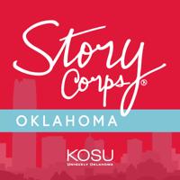 StoryCorps Oklahoma podcast