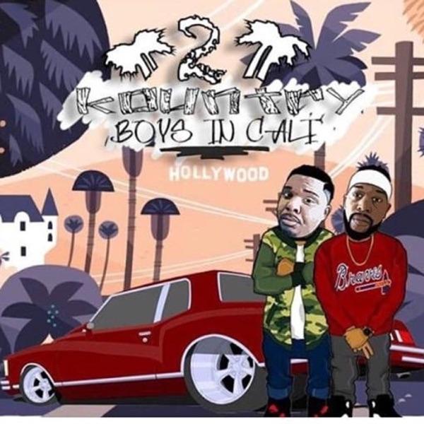 2 Kountry Boys In Cali
