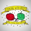 Cooking With Grief artwork