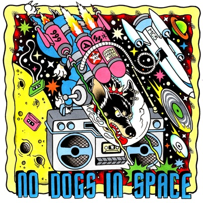No Dogs in Space:The Last Podcast Network