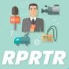 RPRTR artwork
