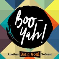 Boo-Yah! with Carmen Murray podcast