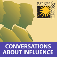 Conversations About Influence podcast