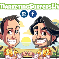Marketing Surfers Podcast podcast