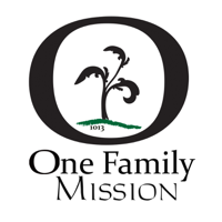 One Family Mission Podcast podcast