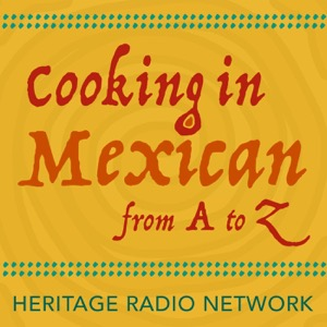 Cooking In Mexican From A to Z