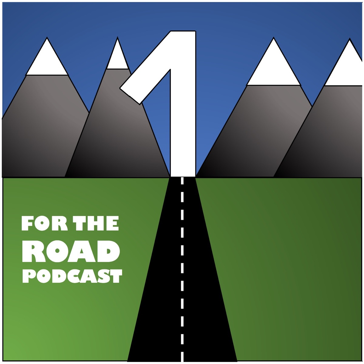 One For The Road Podcast