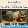 Ben-Hur: A Tale of the Christ by Lew Wallace artwork