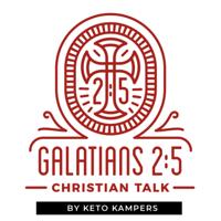 Galatians 2:5 Christian Talk podcast