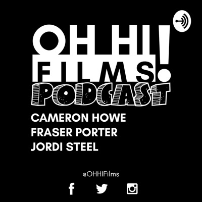 OH HI Films Podcast