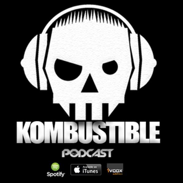 kombustible podcast