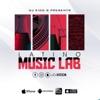 Latino Music Lab artwork
